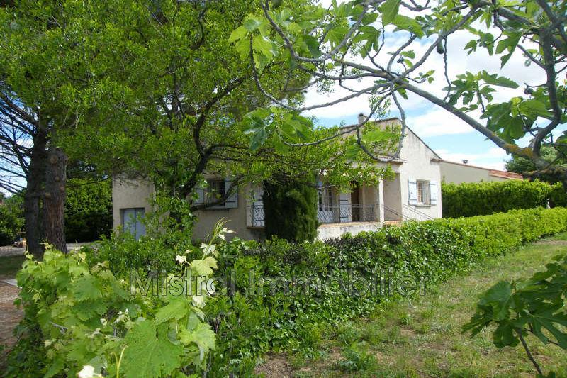 Photo n°1 - Vente maison Lapalud 84840 - 220 000 €
