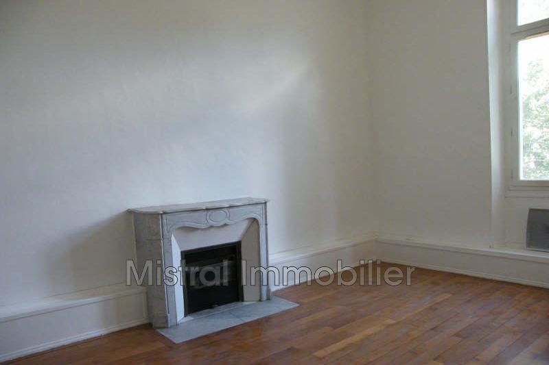 Photo Appartement bourgeois PROCHE BAGNOLS SUR CEZE Gard rhodanien,   to buy appartement bourgeois  3 room   100m²