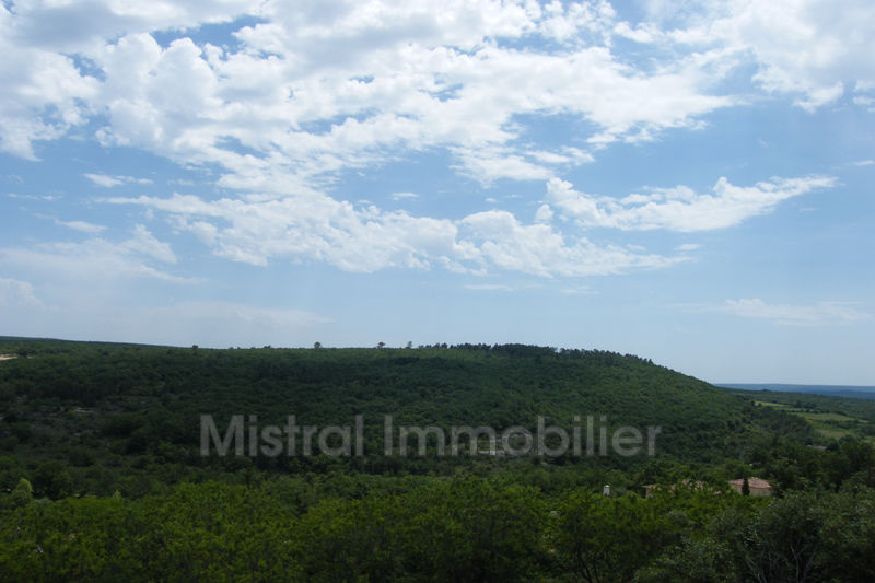 Photo Land Issirac Gard rhodanien,   to buy land   1500 m²