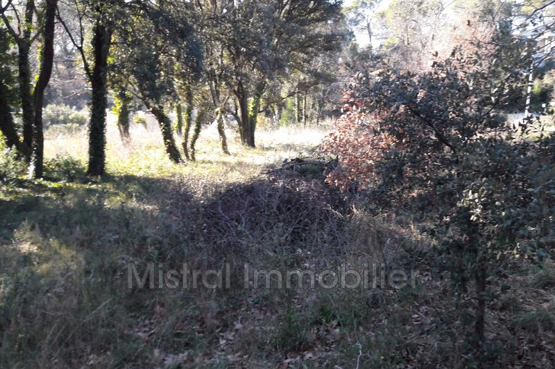 Photo Terrain à bâtir Mondragon Nord vaucluse,   achat terrain à bâtir   2573m²