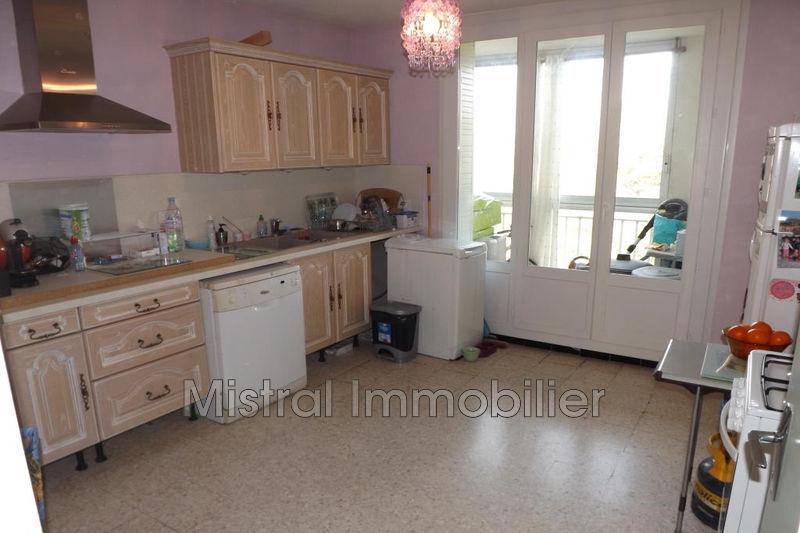Photo n°7 - Vente appartement Pont-Saint-Esprit 30130 - 74 000 €
