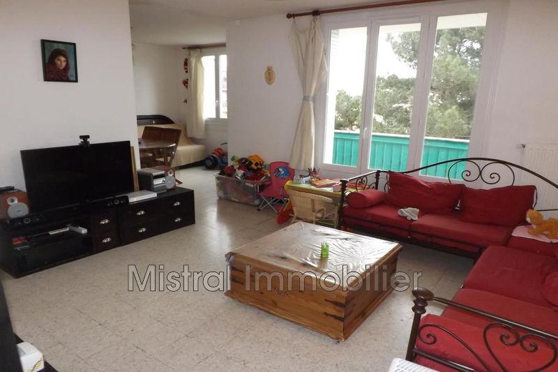 Photo n°2 - Vente appartement Pont-Saint-Esprit 30130 - 74 000 €