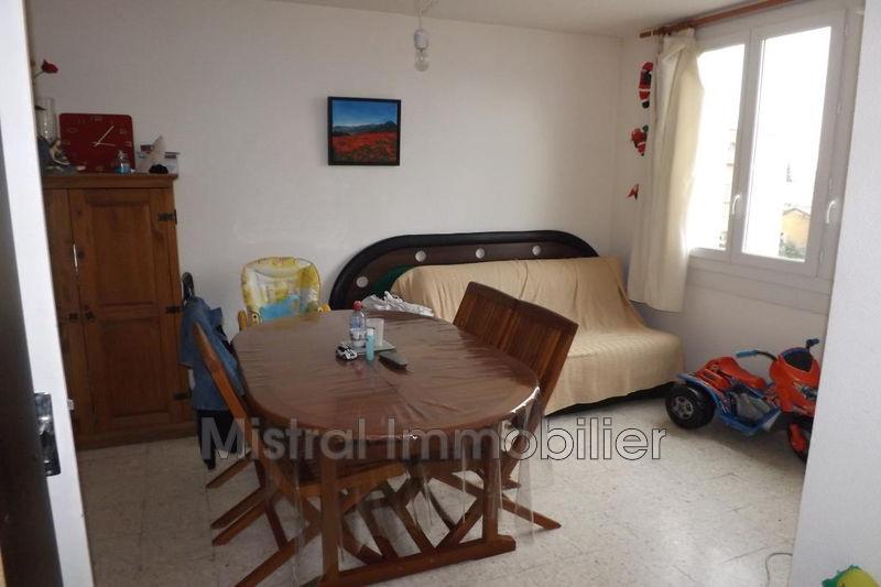 Photo n°4 - Vente appartement Pont-Saint-Esprit 30130 - 74 000 €