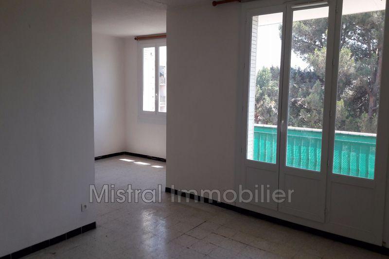 Photo n°1 - Vente appartement Pont-Saint-Esprit 30130 - 74 000 €