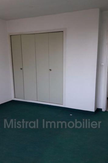 Photo n°13 - Vente appartement Pont-Saint-Esprit 30130 - 74 000 €