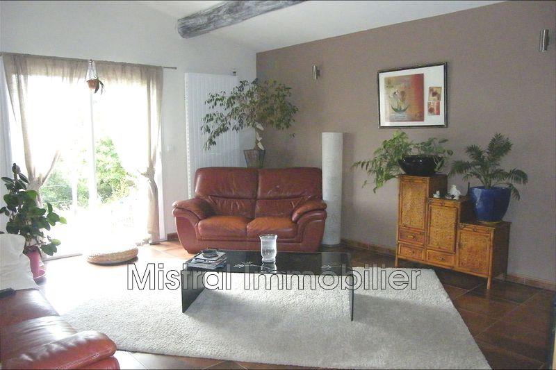 Photo n°2 - Vente Maison villa A 5 min de Pont St Esprit 30130 - 375 000 €