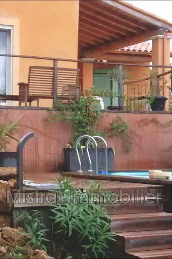Photo n°5 - Vente Maison villa A 5 min de Pont St Esprit 30130 - 375 000 €