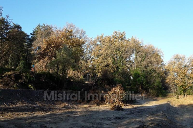 Photo Terrain constructible Pont-Saint-Esprit Gard rhodanien,   achat terrain constructible   2100m²