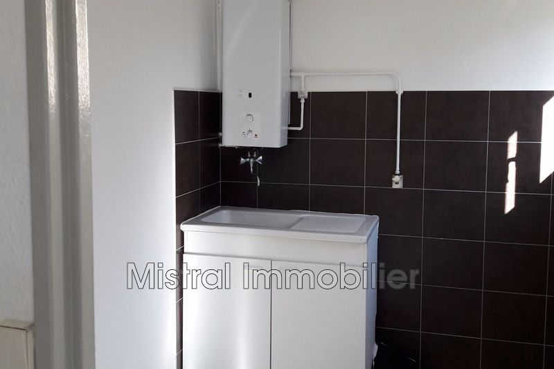 Photo n°1 - Vente appartement Saint-Nazaire 30200 - 49 000 €