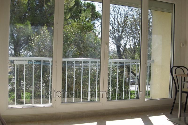 Photo n°5 - Vente appartement Saint-Nazaire 30200 - 45 000 €