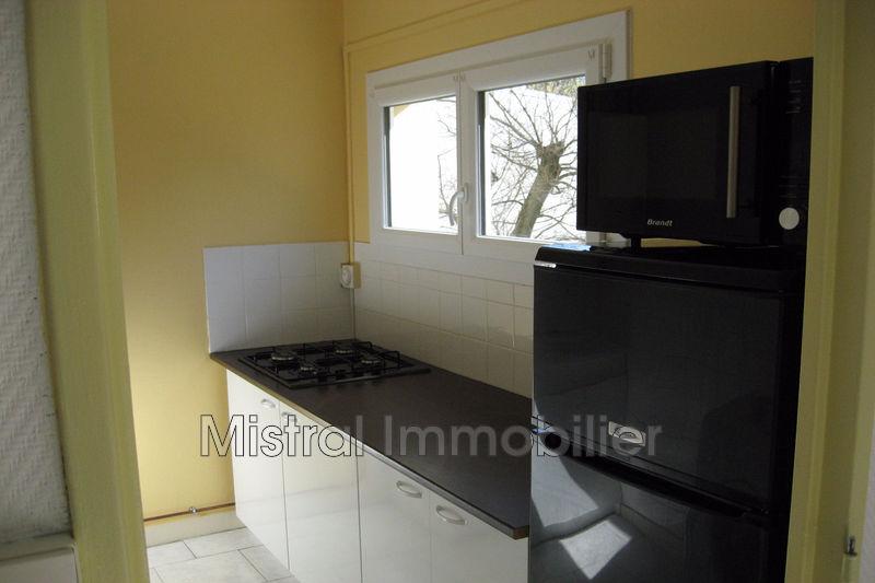 Photo n°2 - Vente appartement Saint-Nazaire 30200 - 45 000 €
