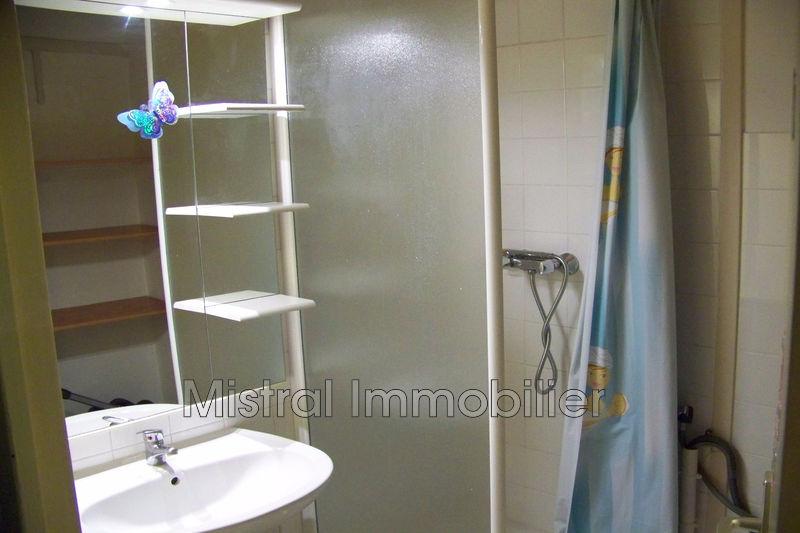 Photo n°3 - Vente appartement Saint-Nazaire 30200 - 45 000 €