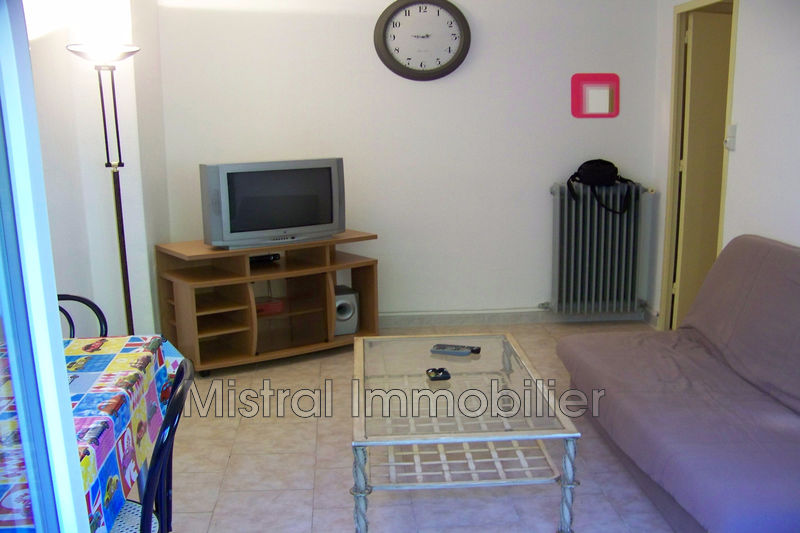 Photo Apartment Saint-Nazaire Gard rhodanien,   to buy apartment  2 room   40 m²
