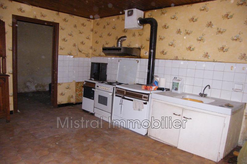 Photo Maison de ville Mondragon Nord vaucluse,   achat maison de ville   90m²