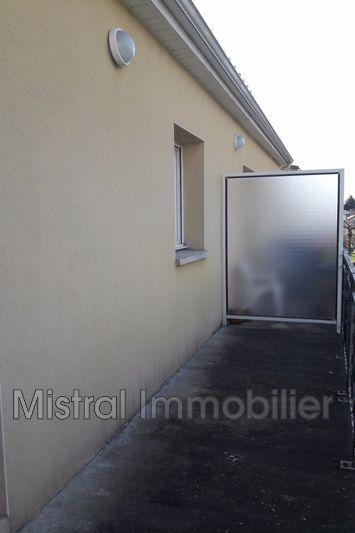 Photo Appartement Pont-Saint-Esprit Gard rhodanien,   achat appartement  3 pièces   53m²