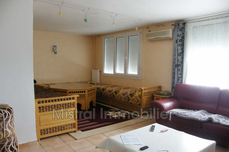 Photo Apartment Pont st esprit Gard rhodanien,   to buy apartment  3 room   55 m²