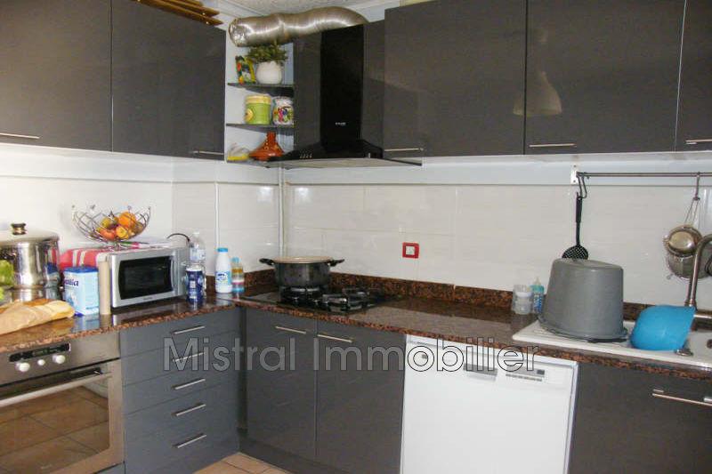 Photo n°2 - Vente appartement Pont st esprit 30130 - 95 500 €