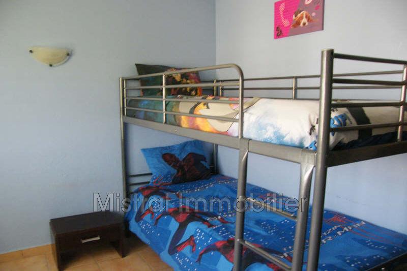 Photo n°3 - Vente appartement Pont st esprit 30130 - 95 500 €