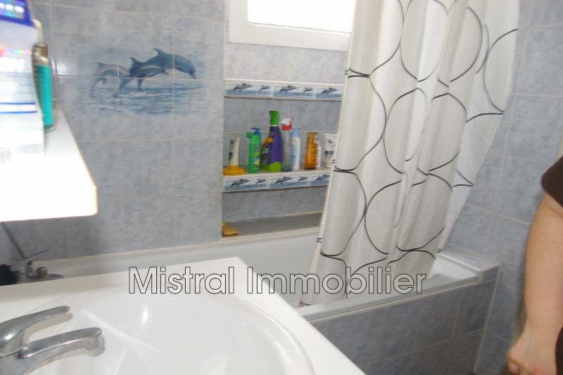 Photo n°4 - Vente appartement Pont st esprit 30130 - 95 500 €