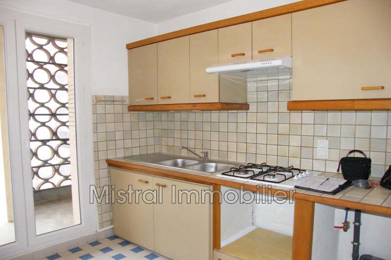 Photo Appartement Bourg-Saint-Andéol Vallée de l'ardèche,   achat appartement  2 pièces   60m²