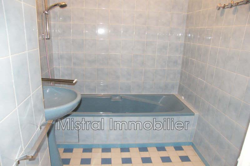 Photo n°3 - Vente appartement Bourg-Saint-Andéol 07700 - 64 000 €
