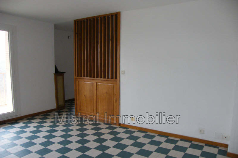 Photo n°4 - Vente appartement Bourg-Saint-Andéol 07700 - 64 000 €