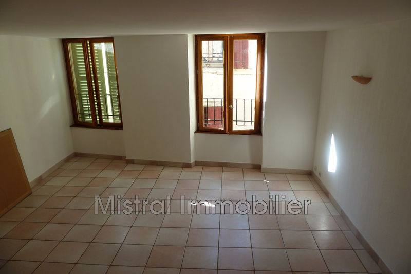 Photo n°2 - Vente appartement Pont-Saint-Esprit 30130 - 79 500 €