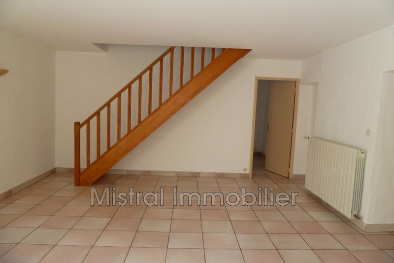 Photo n°4 - Vente appartement Pont-Saint-Esprit 30130 - 79 500 €