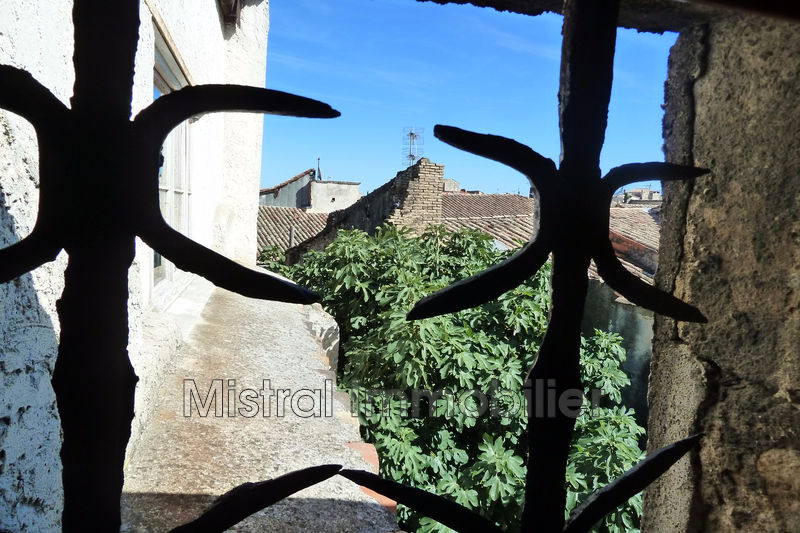Photo n°8 - Vente appartement Pont-Saint-Esprit 30130 - 79 500 €