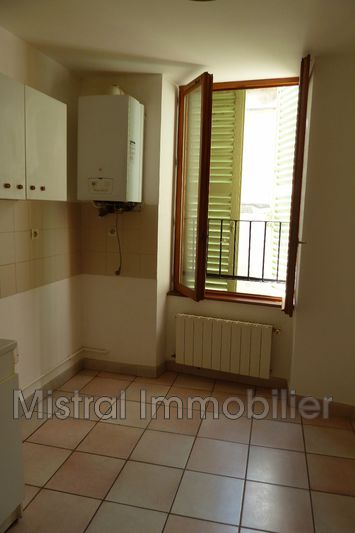 Photo n°9 - Vente appartement Pont-Saint-Esprit 30130 - 79 500 €