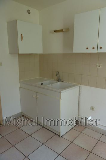 Photo n°10 - Vente appartement Pont-Saint-Esprit 30130 - 79 500 €