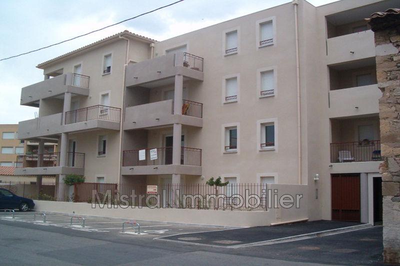 Photo Appartement Pont-Saint-Esprit Gard rhodanien,   achat appartement  3 pièces   67m²