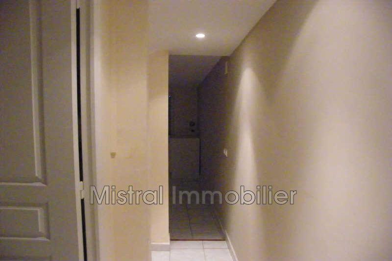 Photo n°3 - Vente appartement Pont st esprit 30130 - 49 500 €