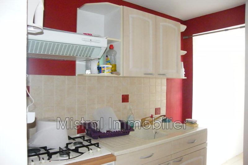 Photo n°4 - Vente appartement Pont-Saint-Esprit 30130 - 80 000 €