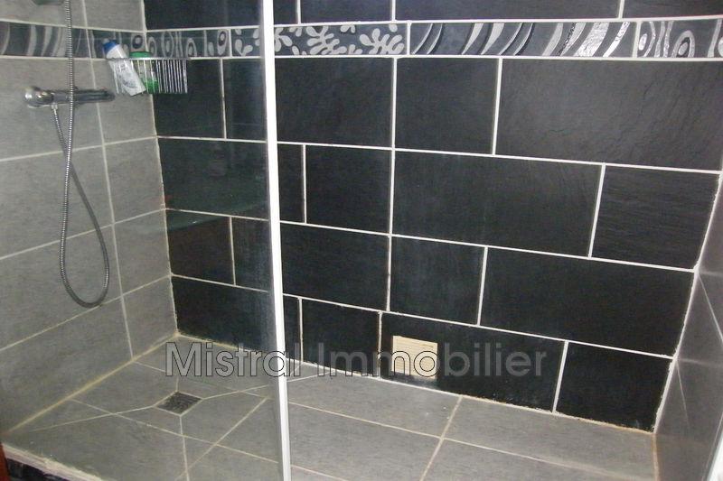 Photo n°7 - Vente appartement Pont-Saint-Esprit 30130 - 80 000 €