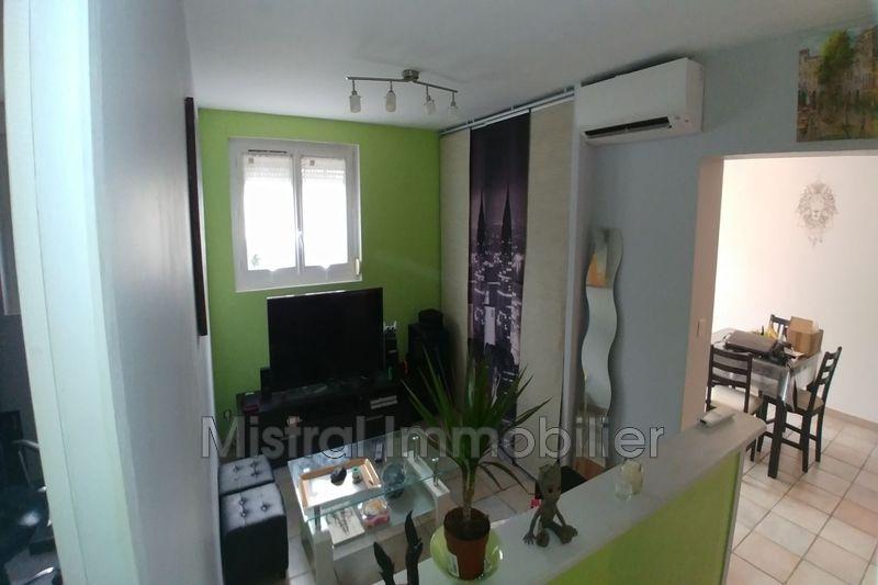 Photo Appartement Bollène Nord vaucluse,   achat appartement  4 pièces   63m²