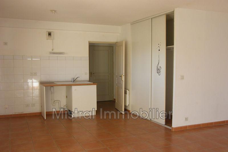 Photo Appartement Pont-Saint-Esprit Gard rhodanien,   achat appartement  2 pièces   54m²