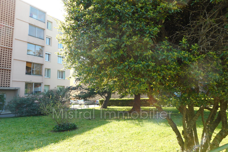 Photo Apartment Pont-Saint-Esprit Gard rhodanien,   to buy apartment  3 room   67 m²