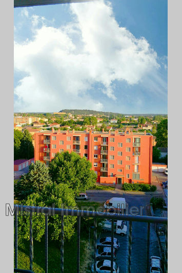 Photo Apartment Orange Nord vaucluse,   to buy apartment  1 room   26 m²