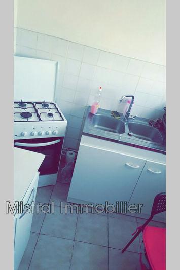 Photo n°2 - Vente appartement Orange 84100 - 49 000 €