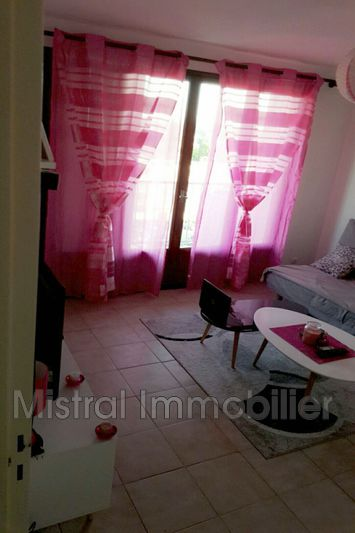 Photo n°3 - Vente appartement Orange 84100 - 49 000 €