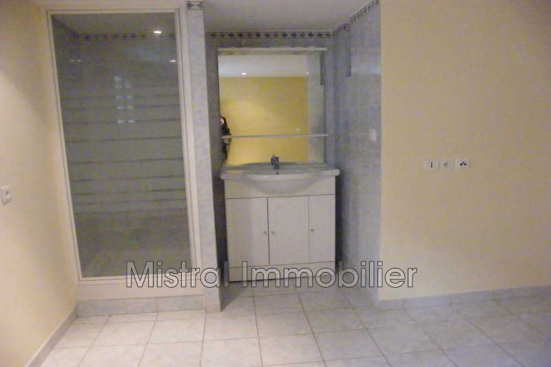 Photo n°2 - Vente appartement Pont st esprit 30130 - 49 500 €