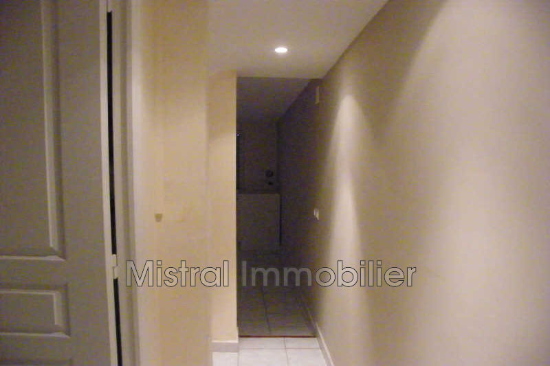 Photo n°3 - Vente appartement Pont st esprit 30130 - 49 500 €