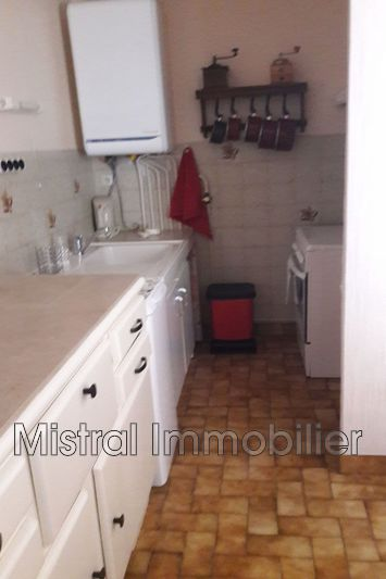Photo n°3 - Vente appartement Pont-Saint-Esprit 30130 - 110 000 €