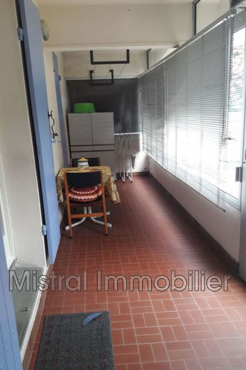 Photo n°4 - Vente appartement Pont-Saint-Esprit 30130 - 110 000 €