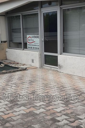 Photo n°1 - Vente appartement Pont-Saint-Esprit 30130 - 110 000 €