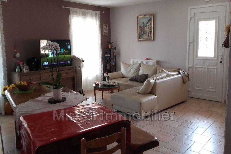 Photo Villa Saint-Just-d'Ardèche Vallée de l'ardèche,   achat villa  4 chambres   116m²