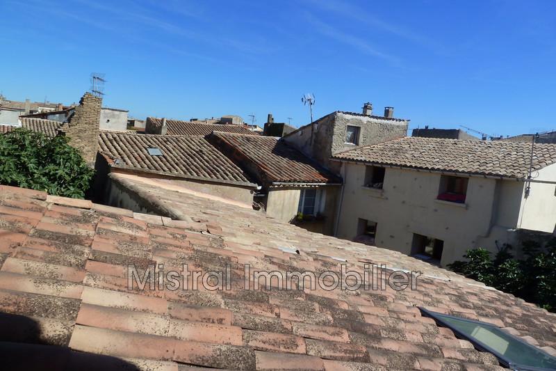 Photo n°2 - Vente appartement Pont-Saint-Esprit 30130 - 59 500 €