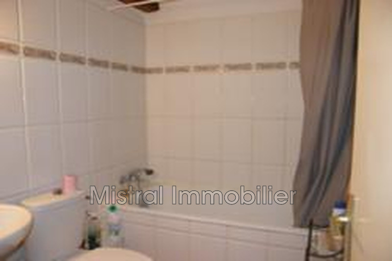 Photo n°3 - Vente appartement Pont-Saint-Esprit 30130 - 59 500 €