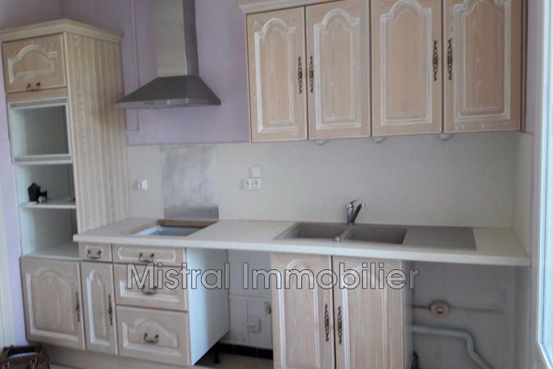 Photo n°2 - Vente appartement Pont-Saint-Esprit 30130 - 70 000 €